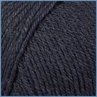Пряжа для вязания Valencia Jasmin, 0612 цвет, 50% шерсть, 50% акрил, Код товара: 1056897