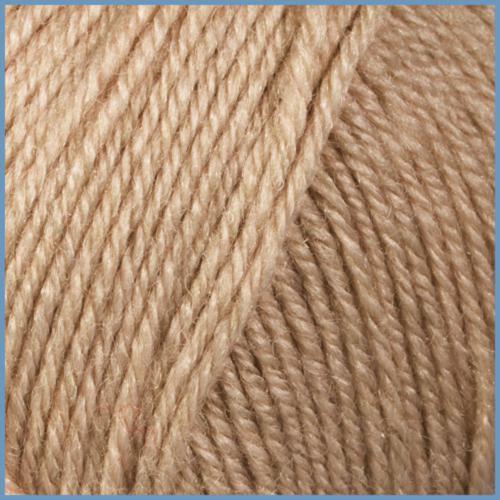 Пряжа для вязания Valencia Jasmin, 537 цвет, 50% шерсть, 50% акрил, Код товара: 1056891