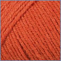 Пряжа для вязания Valencia Jasmin, 726 цвет, 50% шерсть, 50% акрил, Код товара: 1056900