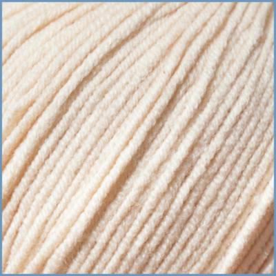 Пряжа для в'язання Valencia Santana, 141 колір, 50% бавовна, 50% великого об'ємного акрил, Код товару: 1063357