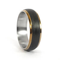 Обручальные кольца от Solo