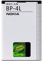 Аккумулятор для мобильного телефона Nokia BP-4L (1500 mAh)