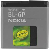 Аккумулятор для мобильного телефона Nokia BL-6P (830 mAh)