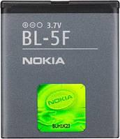 Аккумулятор для мобильного телефона Nokia BL-5F (950 mAh)