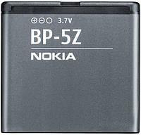 Аккумулятор для мобильного телефона Nokia BP-5Z (1080 mAh)