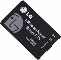 Аккумулятор для мобильного телефона LG LGIP-330GP (800 mAh)