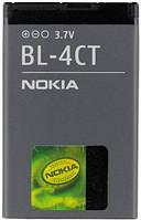 Аккумулятор для мобильного телефона Nokia BL-4CT (860 mAh)