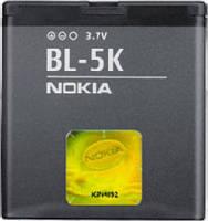 Аккумулятор для мобильного телефона Nokia BL-5K (1200 mAh)