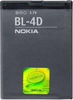 Аккумулятор для мобильного телефона Nokia BL-4D (1200 mAh)