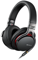 Наушники Sony MDR-1A Black
