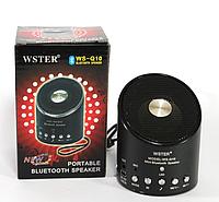 Bluetooth колонка WSTER WS-Q10, фото 1