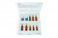 Набор препаратов мезотерапии для омоложения лица m.prof 311