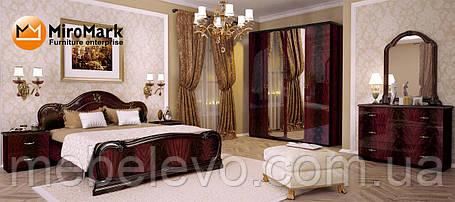 Футура Спальня 4Д    Миро-Марк, фото 2