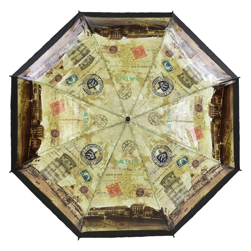 Зонтик C 31641 Бежевый Страны мира 69640-1