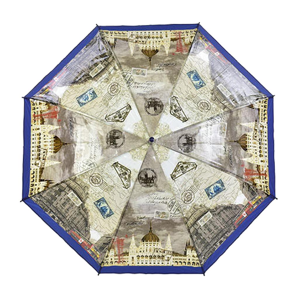 Зонтик C 31641 Белый Страны мира 69640-4