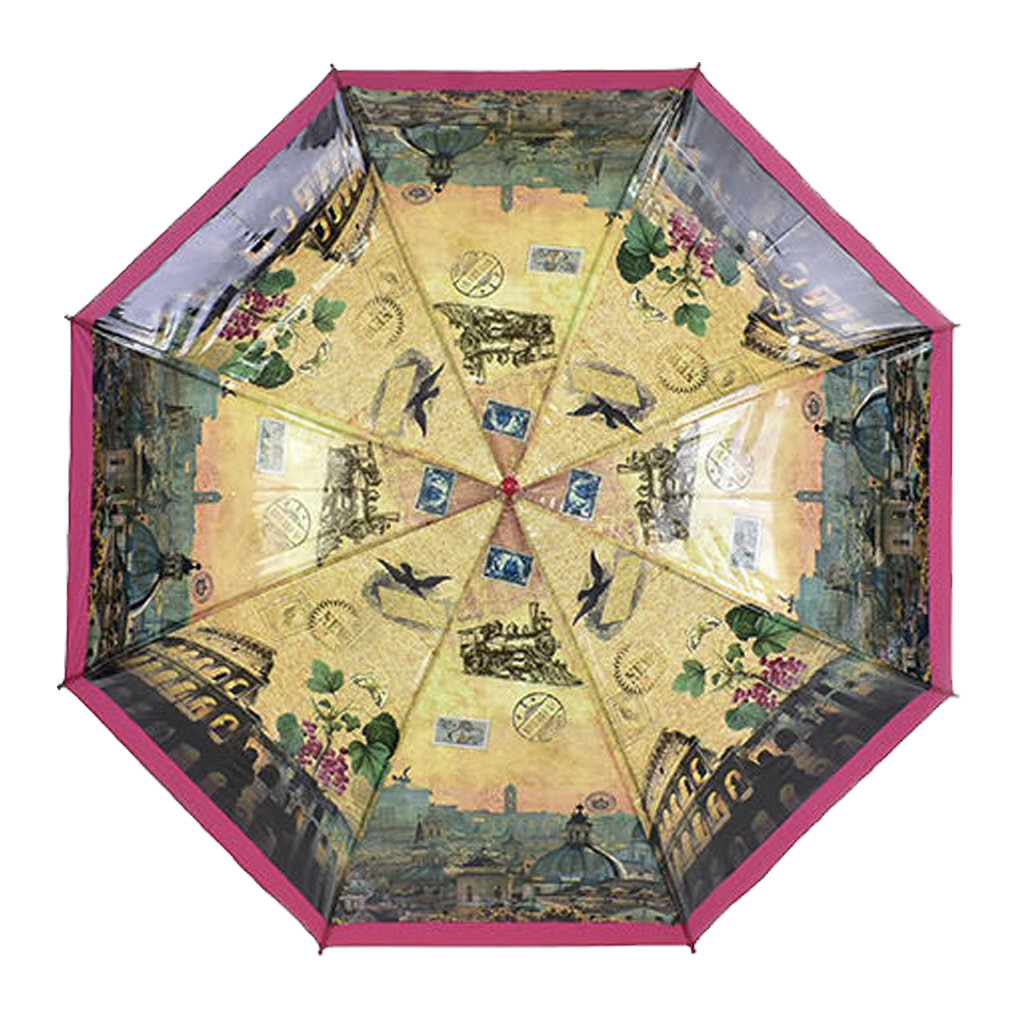 Зонтик C 31641 Серый Страны мира 69640-2