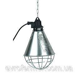 Захисний плафон для інфрачервоних ламп