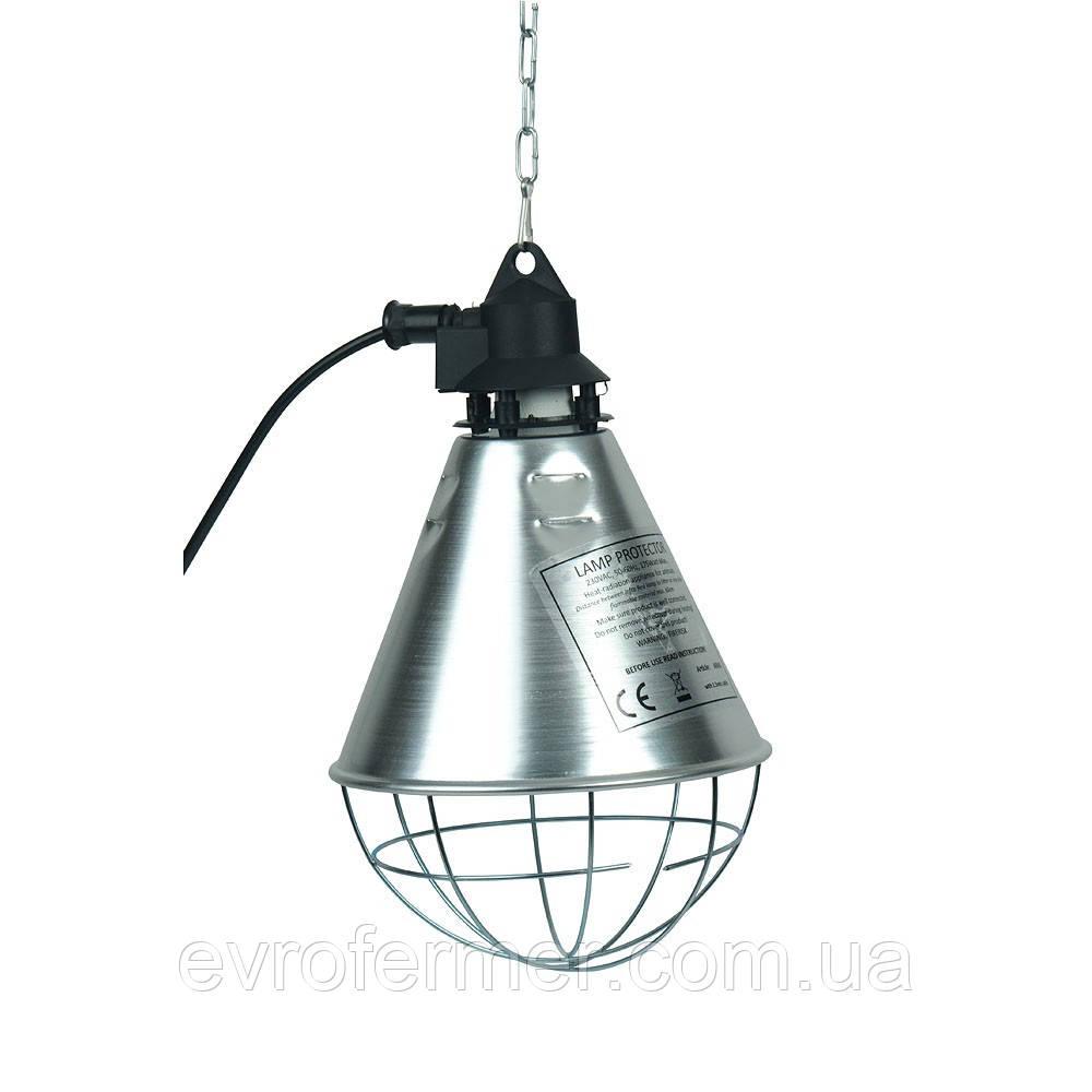 Защитный плафон для инфракрасных ламп