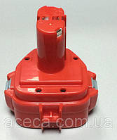 Аккумулятор для шуруповерта Makita 12V 1.5 Ah Ni-Cd