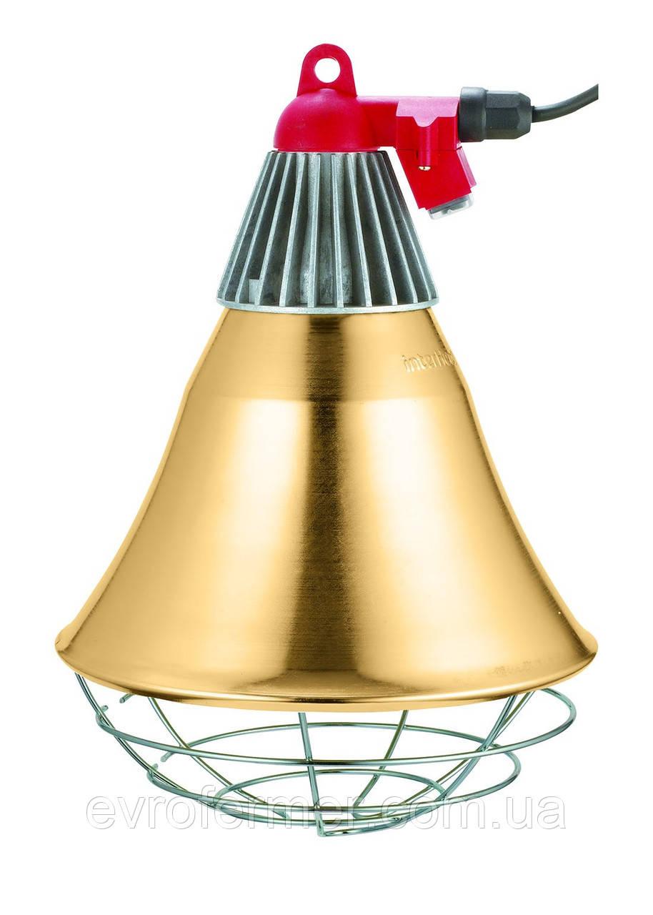 Защитный плафон для инфракрасных ламп InterHeat