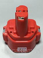 Аккумулятор для шуруповерта Makita 12V 2.0 Ah Ni-Cd