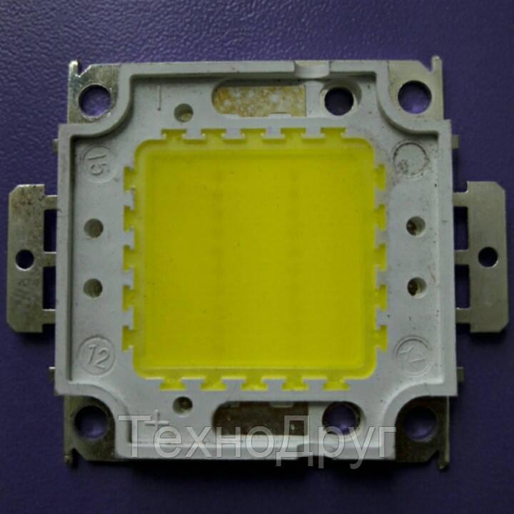Матрица светодиодная COB 20 W