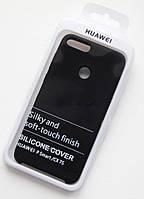 Чехол Original Huawei P Smart Черный