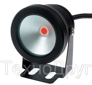 Прожектор светодиодный 10Вт 12В IP67