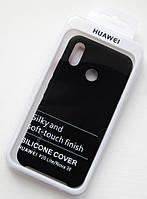 Чехол Original Huawei P20 Lite Черный