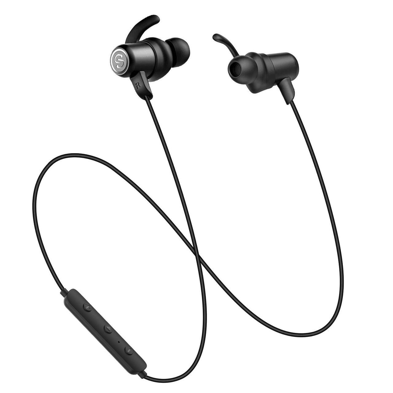 Навушники безпровідні Tektek магнітні IPX6 водонепроникні
