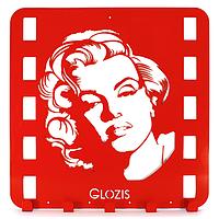 Настенная вешалка для одежды Monroe (металлическая)