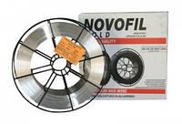 Проволока сварочная для алюминиевых сплавов ER5356 Novo 1,2 мм (катушка 7кг)
