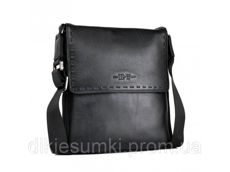 adbb4b19e0a6 Мужская кожаная сумка на плечо HT Collection 3193-3 в Интернет ...
