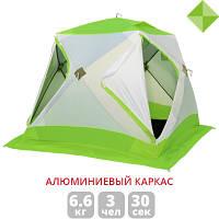 Палатка зимняя Лотос Куб Классик А8, фото 1