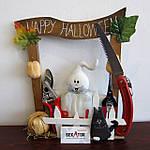 """Тільки сьогодні 31 жовтня в нас """"гарбузовий"""" розпродаж якісного інструменту і товарів для садівництва."""
