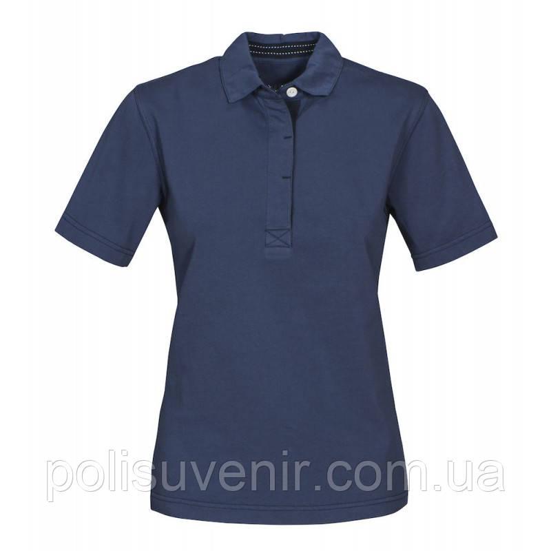 Жіноча сорочка поло Amherst Lady від ТМ James Harvest