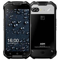 AGM X2 SE black 6+64 GB, фото 1