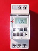 Таймер реле цифровой недельный Feron TM41, фото 1
