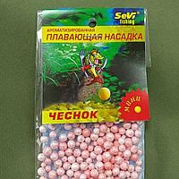 Пенопластовые шарики Sevi fishing Чеснок Мини(9991795), фото 1