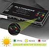 Солнечная панель зарядка Allpowers 15W с батареей 6000mAh, фото 5