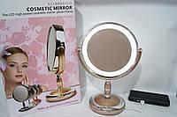 Женское зеркало с  Led подсветкой, фото 1