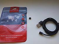Cafele  светодиодный магнитный кабель USB для Type C, длина 1 метр