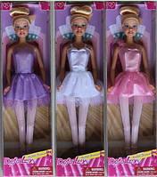 Кукла DEFA 29см 8252 балерина
