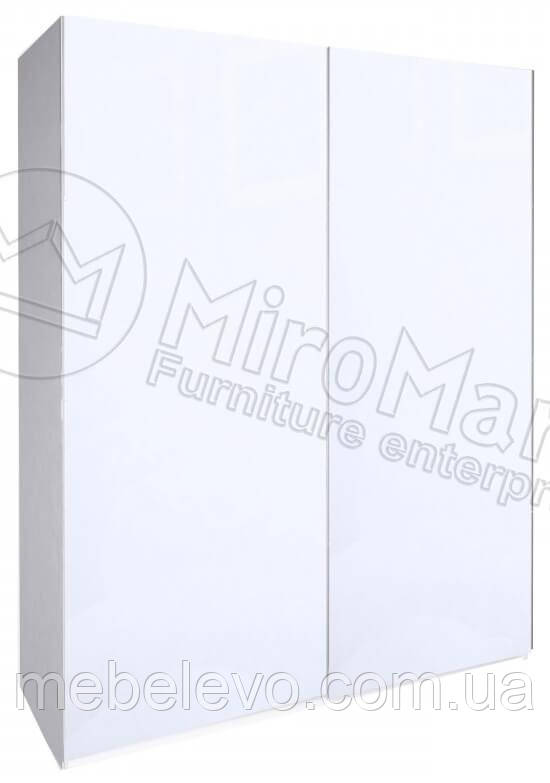 Футура / Futura Шкаф-купе 2 м 2050х2250х800мм    Миро-Марк