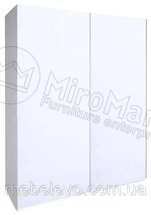 Футура / Futura Шкаф-купе 2 м 2050х2250х800мм    Миро-Марк, фото 2