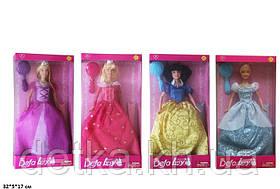 Кукла DEFA 29см 8261 сказоч.принцесса