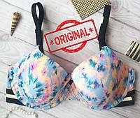 Бюстгальтер Pink Victoria's Secret Оригинал 34DD 75DD виктория сикрет, фото 1