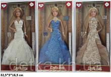 Кукла DEFA 29см 8270 с аксес.