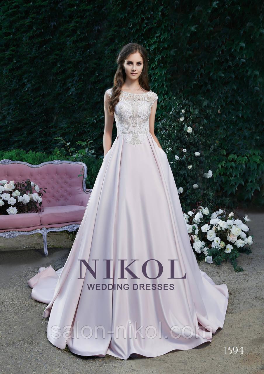 Вечернее, выпускное платье 1594