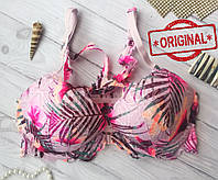Бюстгальтер с пуш ап Pink Victoria's Secret Оригинал 34D 75D виктория сикрет, фото 1